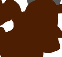 Smash Bros - Diddy Kong Sticker