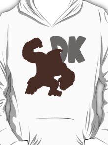 Smash Bros - Donkey Kong T-Shirt