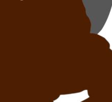 Smash Bros - Donkey Kong Sticker