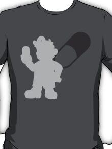 Smash Bros - Dr. Mario T-Shirt