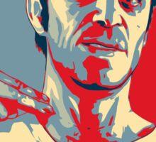 Vote for Trevor Sticker