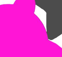 Smash Bros - Kirby Sticker