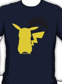 Smash Bros - Pikachu T-Shirt