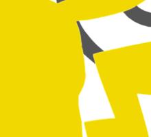 Smash Bros - Pikachu Sticker