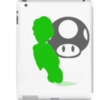 Smash Bros - Luigi iPad Case/Skin