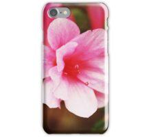 Flower #7 iPhone Case/Skin