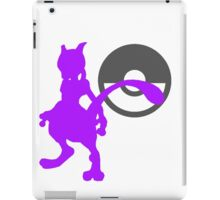 Smash Bros - Mewtwo iPad Case/Skin
