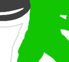 Smash Bros - Little Mac Sticker