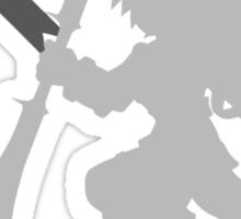 Smash Bros - Pit Sticker