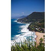 Coastal Vista Photographic Print
