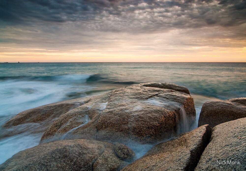 Bay of Fires, Tasmania by NickMonk