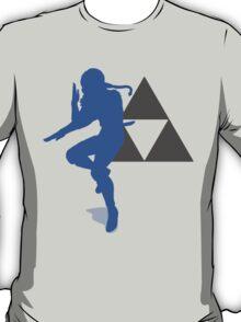 Smash Bros - Sheik T-Shirt