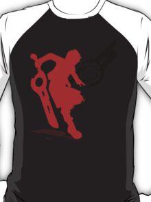 Smash Bros - Shulk T-Shirt