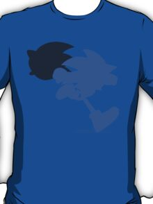 Smash Bros - Sonic T-Shirt
