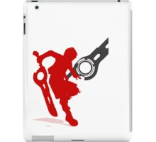 Smash Bros - Shulk iPad Case/Skin