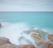 Granite Coast, Eastern Tasmania by NickMonk