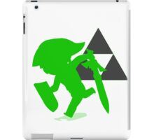 Smash Bros - Toon Link iPad Case/Skin