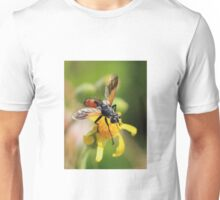 For the love of a flower Unisex T-Shirt