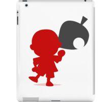 Smash Bros - Villager iPad Case/Skin
