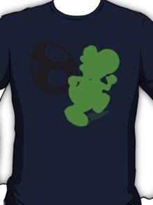Smash Bros - Yoshi T-Shirt
