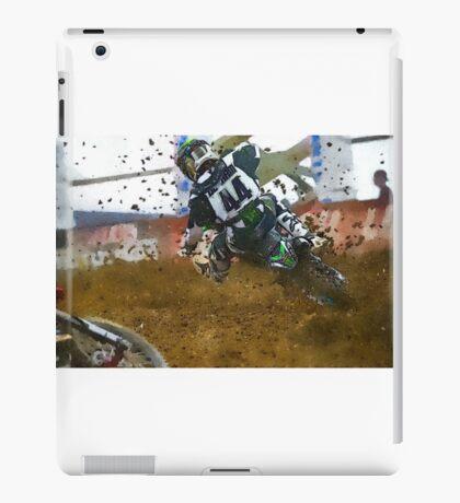 hauling azz iPad Case/Skin