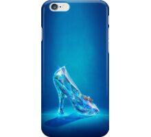Cinderella Glass Slipper iPhone Case/Skin