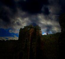 Castle waiting by Kenart