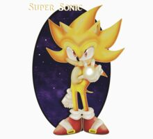 Super Sonic by shad0wx