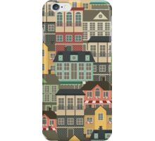 Urban iPhone Case/Skin