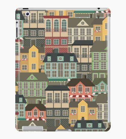 Urban iPad Case/Skin