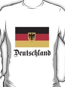 Deutschland - light tees T-Shirt