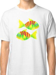 FISHY T-Shirt Classic T-Shirt