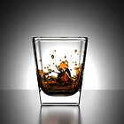 Whiskey On The Rocks by AndrewBerry
