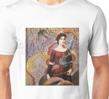 Reviving Ophelia Unisex T-Shirt