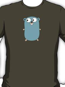 Golang logo T-Shirt
