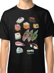 Sushi set Classic T-Shirt