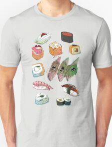 Sushi set T-Shirt