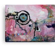 Dream Painting Canvas Print