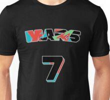 MARS Jersey Unisex T-Shirt