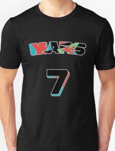 MARS Jersey T-Shirt