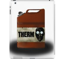 Thermite is the best option. iPad Case/Skin