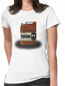 Thermite is the best option. Womens Fitted T-Shirt
