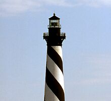 Cape Hatteras by Roger Otto