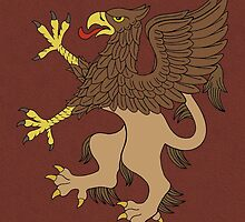 Griffin by Richard Fay