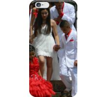 Quinceanera in the Park     ^ iPhone Case/Skin