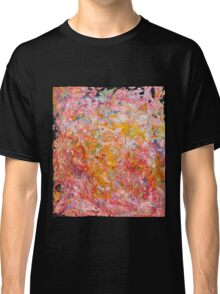 Sunset Joy Classic T-Shirt