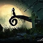 Nightmare before..  by Moijra