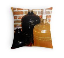 Private Stock Throw Pillow