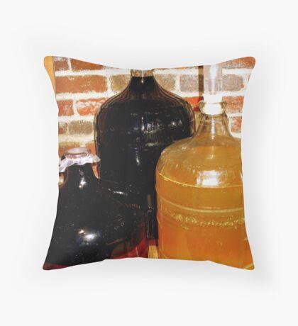 Private Stock Throw Pillow