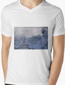 Niagara Falls  Mens V-Neck T-Shirt